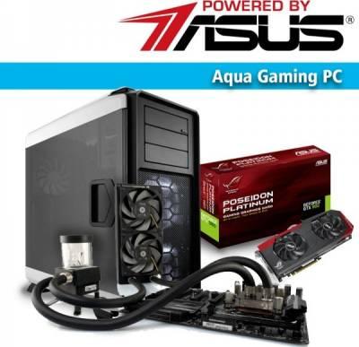 Aqua Gaming PC PBA