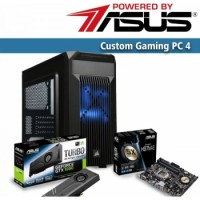 Custom Gaming PC 4