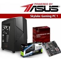 Skylake Budget Gaming PC