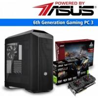 6th Generation Gaming PC 3 PBA