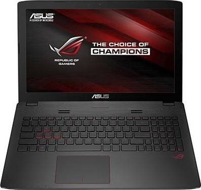 ASUS ROG Gaming Laptop (Intel Core i7 6700HQ 2.6GHz, 12GB RAM ,1TB, 4GB GTX960M, Windows 10) | GL552VW CN624T