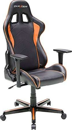 DXRacer Formula Series OH/FH08/NO Newedge Edition Racing Bucket Seat Office  Chair Pc