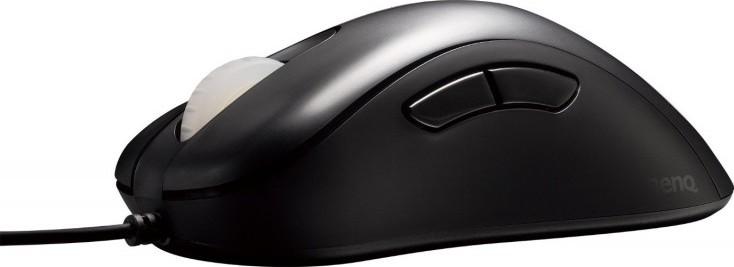 zowie gear ergonomic optical gaming mouse (ec2-a)