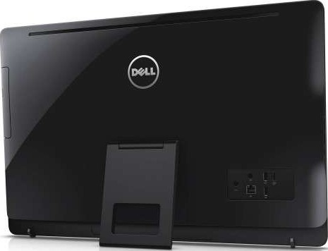 DELL Inspiron 24-3464 (Intel Core i5-7200U 2.50 GHz 8 GB RAM