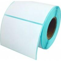 Barcode Roll Label 100mm x 100mm (500pcs/roll) | BL100/100