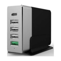 Merlin 5 Port USB Charging Station