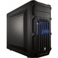 Corsair Carbide SPEC-03 Blue LED Mid-Tower Gaming Case | CC-9011058-WW
