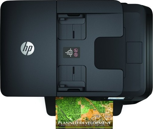 Hp 8710 Officejet Pro All In One Printer D9l18a Buy