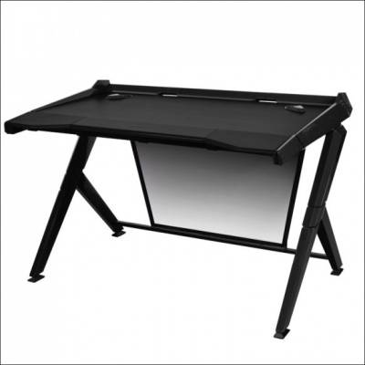 DXRacer Gaming Desk Black | GD/1000/N