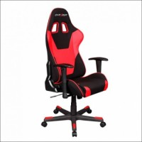 DXRacer Formula Series Gaming Chair Black / Red | OH/FD101/NR
