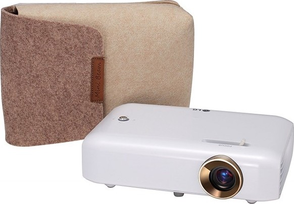Lg electronics pw1500 led projector with bluetooth sound for Bluetooth micro projector