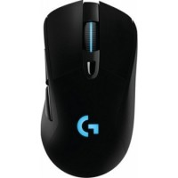 Logitech G403 Prodigy Wireless / Wired Optical Gaming Mouse - Black | 910-004818