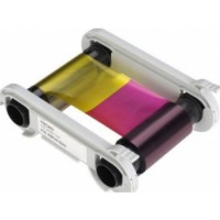 Evolis Color YMCKO 300 Prints / Roll | R5F008EAA