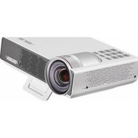 ASUS P3B Portable LED Projector, 800 Lumens, WXGA (1280*800), Built-in 12000mAh Battery, Short Throw, Up to 3-hour Projection, Power Bank, Multimedia Player