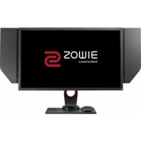 BenQ ZOWIE 27 inch 144HZ eSports Monitor with DyAc tech, Black eQualizer, Adjustable Stand, S-Switch, Color Vibrance | XL2735