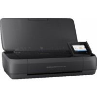 HP OfficeJet 252 Mobile MFP All-in-One Printer | N4L16C