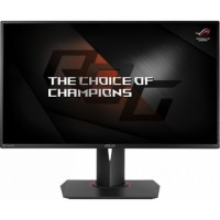 ASUS ROG SWIFT PG278QR 27 INCH WQHD (2560 x 1440) Gaming monitor, 1ms, up to 165Hz, DP, HDMI, USB3.0 , G-SYNC | 90LM00U3-B01370