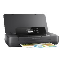 HP OfficeJet 202 Portable Mobile Printer, Easy Business Printing  | N4K99C