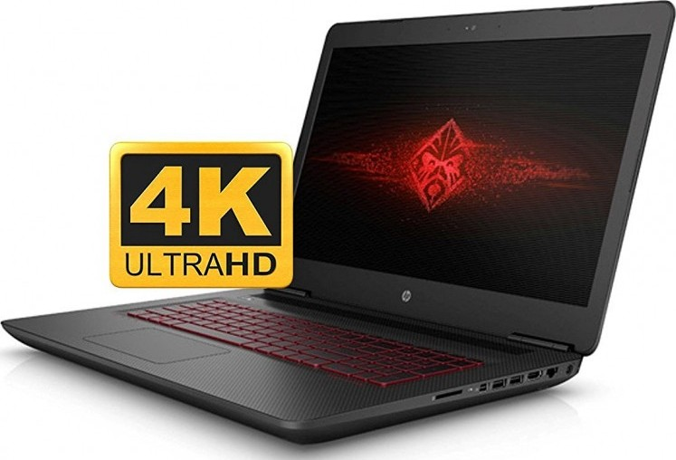 Hp New Omen 17t Intel 6th Generation Core I7 6700hq 2