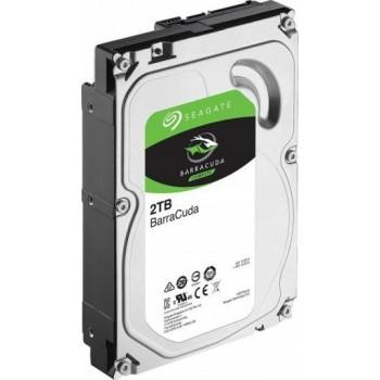 Seagate 2TB BarraCuda Desktop HDD SATA 6Gb/s 64MB Cache 3.5-Inch Internal Bare Drive - ST2000DM005 / ST2000DM006 / ST2000DM008