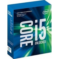 Intel Kaby Lake 7th Gen Core Desktop Processors I5 7600K 3.8 up to 4.2Ghz | BX80677I57600K