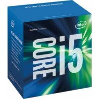 Intel Kaby Lake 7th Gen Core Desktop Processors I5 7600 3.5 up to 4.1Ghz | BX80677I57600