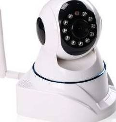 Merlin Wifi Ip Camera Lite