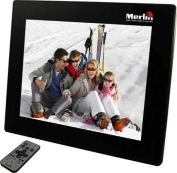 Merlin DIGITAL FOTO FRAME 12IN Buy, Best Price in UAE, Dubai, Abu ...