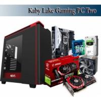 Kaby Lake Gaming PC Two