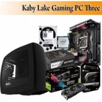 Kaby Lake Gaming PC Three