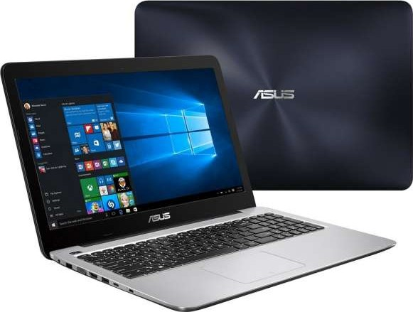 Asus Laptop Intel Core I5 7200u 15 6 Inch Fhd 1tb Hdd 6gb Ram
