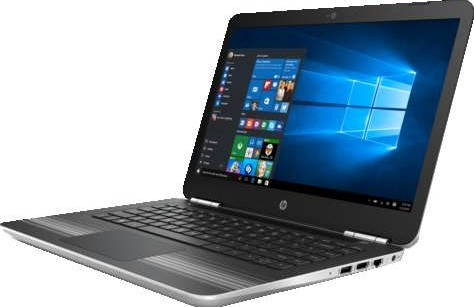 hp pavilion al104ne 14 inch fhd ips laptop ( intel core i5