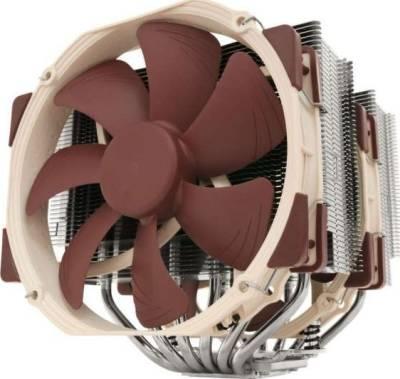 Noctua NH-D15 SE-AM4 Premium-Grade 140mm Dual Tower CPU Cooler for AMD AM4   NH-D15 SE-AM4