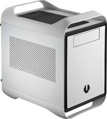 BitFenix BFC-PRO-300-WWXKW-RP Prodigy Mini-ITX Chassis (Arctic White) | BFC-PRO-300-WWXKW-RP