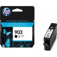 HP 903 Black Original Ink Cartridge   T6L99AE