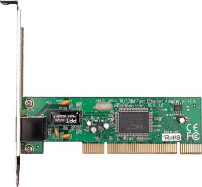 Tp-Link 10/100Mbps PCI Network Adapter | TF-3200