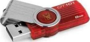 Kingston 8 GB DataTraveler