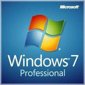 MICROSOFT WINDOWS 7 PROFESSIONAL OEM DVD 32BIT | FQC-08279MICROSOFT WINDOWS 7 PROFESSIONAL OEM DVD 32BIT | FQC-08279