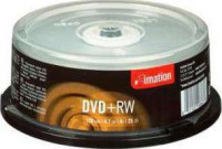 Imation  DVD+R 25 pack Spindle