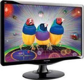 """Viewsonic 19"""" VA1932 wma LCD Monitor"""