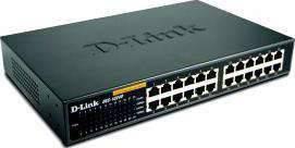 D-link DES-1024D/E switch