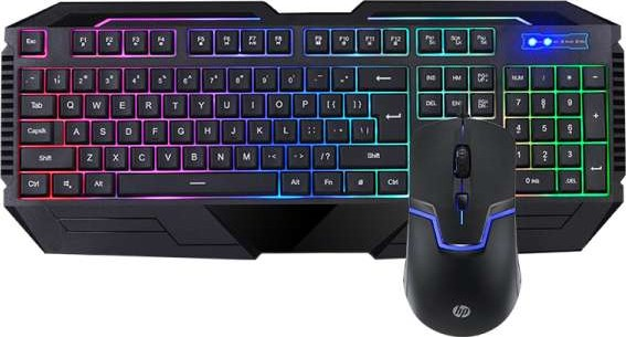 Hp Gk1100 Gaming Keyboard And Mouse 1qw65aa Buy Best