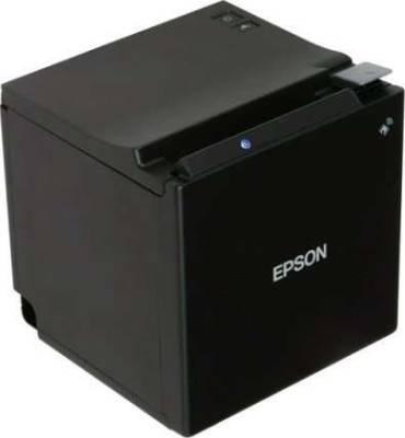Epson Bluetooth/Ethernet Thermal POS Receipt Printer | TM-M30