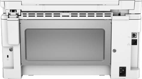 Hp Mfp M130nw Color Laserjet Pro Printer Scanner