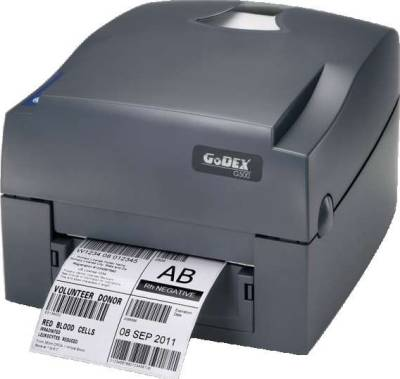 GoDEX G-500 Barcode Label Printer | G-500