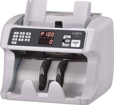 LIDIX F-10 F-Series BankNote Counting Machine | F-10