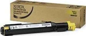 Xerox 006R01271 Yellow Toner Cartridge WorkCentre 7132 7232 7242