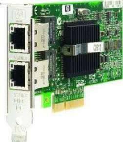 HP NC 360T PCIE DP