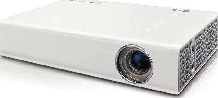 Lg pa70g micro portable led projector pa70g buy best for Compare micro projectors