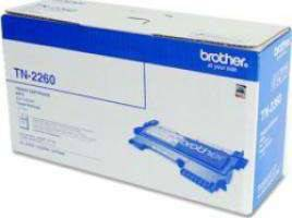 BROTHER INK TONER TN-2260 (BLACK)